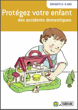 les accidents domestiques prot gez votre enfant de 0 6 ans portail d 39 informations. Black Bedroom Furniture Sets. Home Design Ideas